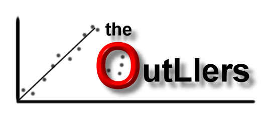 The Outliers Logo