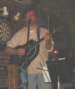 Mark T. at A&M Roadhouse