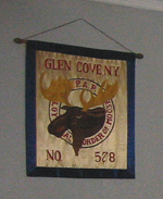 The Glen Cove Moose Lodge