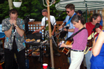 The Outliers at Bayville Block Party