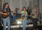 The Outliers at The Glen Cove Moose Lodge